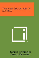 The New Education in Austria