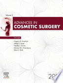 """Advances in Cosmetic Surgery, E-Book 2019"" by Gregory H. Branham, Jeffrey S. Dover, Heather J. Furnas, Marissa M.J. Tenenbaum, Allan E. Wulc"