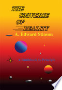 The Universe of Reality