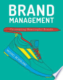 """Brand Management: Co-creating Meaningful Brands"" by Michael Beverland"