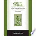The Story of the World Test Book and Answer Key  Volume 3  Early Modern Times