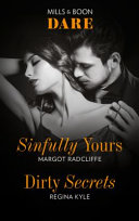Sinfully Yours Dirty Secrets