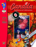 Canada's Traditions & Celebrations Gr. 1-3