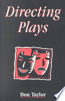 Directing Plays