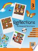 Reflections Termbook Class 03 Term 01