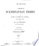 A History of Scandinavian Fishes