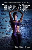 The Assassin's Quest ebook