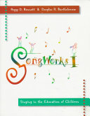 SongWorks: Singing in the education of children