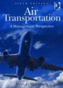 Pdf Air Transportation
