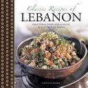 Classic Recipes of Lebanon