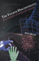 The Fourth Discontinuity