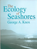 The Ecology of Seashores Book