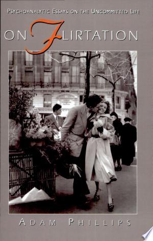Free Download On Flirtation PDF - Writers Club