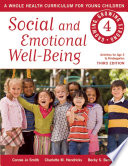 Social and Emotional Well Being Book PDF