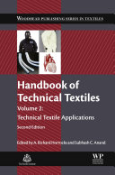 Handbook of Technical Textiles