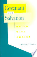 Covenant and Salvation Book