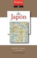 Historia mínima de Japón