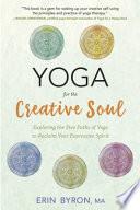 Yoga for the Creative Soul Book PDF