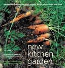 New Kitchen Garden