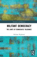 Militant Democracy Pdf/ePub eBook