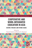Cooperative and Work Integrated Education in Asia