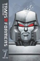 Transformers: IDW Collection Phase Two, Vol. 7