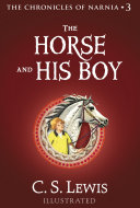 Pdf The Horse and His Boy (The Chronicles of Narnia, Book 3) Telecharger