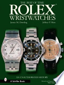 The Best of Time, Rolex Wristwatches