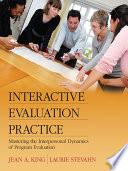 Interactive Evaluation Practice Book