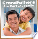 Grandfathers Are Part of a Family Book