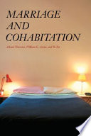 Marriage And Cohabitation Book PDF