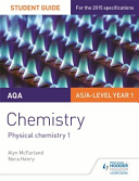 AQA Chemistry Student Guide 1