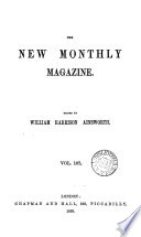 the new montly magazine