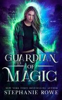 Guardian of Magic Pdf/ePub eBook