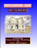 Creative Coloring Book Volume 4