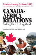 Canada-Africa Relations