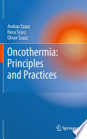 Oncothermia  Principles and Practices