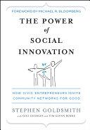 The Power of Social Innovation