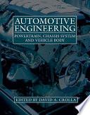 Automotive Engineering e Mega Reference