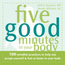 Five Good Minutes in Your Body Pdf/ePub eBook