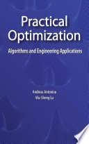 Practical Optimization Book