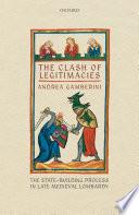 The Clash of Legitimacies Book
