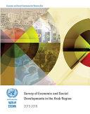 Survey of Economic and Social Developments in the Arab Region 2015-2016 [Pdf/ePub] eBook