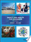 Safety and Health for Engineers Book