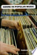 Genre in Popular Music Book