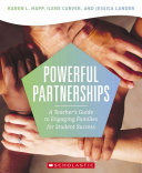 Powerful Partners: A Teacher's Guide to Engaging Families for ...