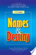 Names and Destiny