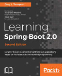 Learning Spring Boot 2 0