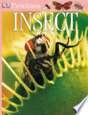 Dk Eyewitness Books Insect