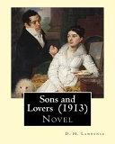 Sons And Lovers Pdf/ePub eBook